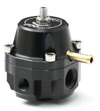 GFB FX-R Race Fuel Pressure Regulator Volvo S40 Mk2 T5 AWD 220HP Saloon