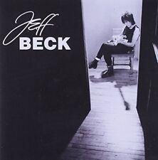 Jeff Beck - Who Else! [CD]