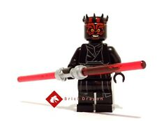 Lego Star Wars - Darth Maul from set 75169 *NEW*