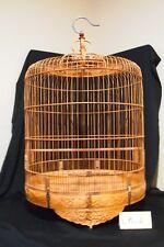 Asian Bamboo Bird Cage Lb-2