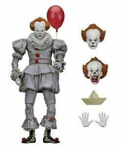 Neca IT 2017 Pennywise Ultimate Action Figure