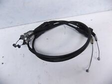 Suzuki SV1000  Throttle cables  SV1000