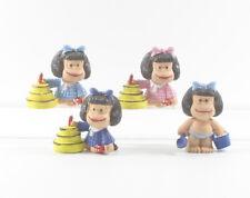 Mafalda & Felipe === 4 Figuren comics spain