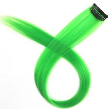 #1 - One Clip Extention - Kunsthaar synthetisches Haar Clips in Hair Extensions
