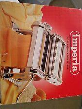 Imperia Pasta Maker Torino Tipo Lusso SP150