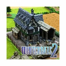 Winterdale Tavern  28mm Tabletop Games Dwarven Forge D&D Terrain Wargaming