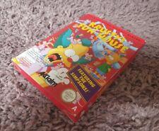 Nintendo Nes Game - Krusty's Fun House - Pal A uk boxed