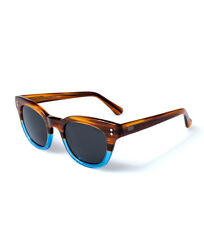 Gafas de Sol Ocean Sunglasses - Santacruz Marrón