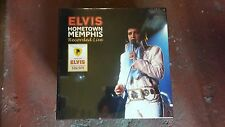 Elvis Presley ‎- Hometown Memphis Recorded Live - Limited 6lp+4cd - New & Sealed