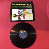 Stan Getz – Eloquence  *1966:VERVE RECORDS VSPS-2 (EX) copy