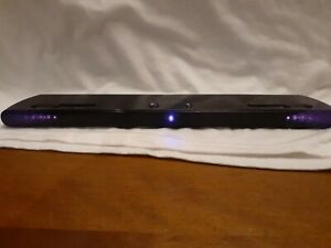 ULTRA SENSOR BAR Black WIRELESS for NINTENDO Wii Wii U CONSOLE SYSTEM