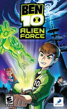 """American Animated Series Man of Action 14/""""x26/"""" Poster 039 Ben 10"""