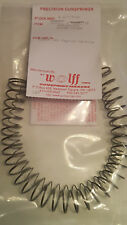 16790 Wolff Fits Ruger .44 Magnum Carbine Spring Pak - Extra Power - New