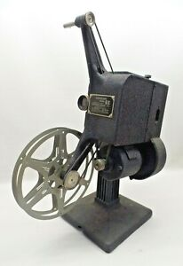 VTG Kodak Kodascope Model EE 16 MM Film Projector