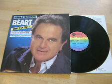 LP Guy Beart Demain je Recommence Chansons  France Vinyl ADOS GB 037
