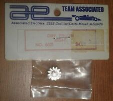Vintage Team Associated RC10 Part # 6621 Diff. Pinion Right .New 1980's