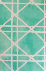 Assorted Sizes Diamond Square Cross Vinyl / Flannel backed Tablecloth by Elrene