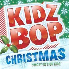 FREE US SHIP. on ANY 2 CDs! ~LikeNew CD Kidz Bop Kids: KIDZ Bop Christmas