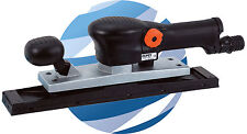 Rupes Air Pnuematic Longbed Sander SLP41A with dust extraction Sanding Sheets