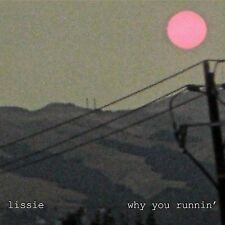 Why You Runnin' [EP] by Lissie (CD, Nov-2009, Fat Possum)