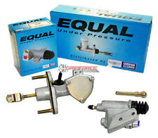 EXEDY EQUAL CLUTCH MASTER+SLAVE CYLINDER KIT 2003-2007 HONDA ACCORD 2.4L