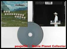 "GRANDADDY ""The Sophtware Slump"" (CD) 2000"
