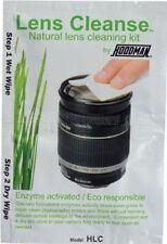 Hoodman Lens Cleanse 12 packs  HLC12
