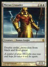 Mirran Crusader FOIL | NM | Buy a Box Promo | Magic MTG