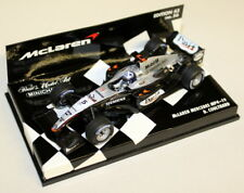 Minichamps 1/43 SCALA 530 044305 McLaren MP 4-19 D Coulthard Auto Modello Diecast