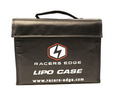Racers Edge LiPo Battery Charging Safety Briefcase (240 x 180 x 65mm) RCE2104