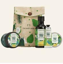 The Body Shop Pear & Kindness Christmas Collection 2021 Gift Bag Vegan