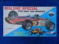 MAQUETTE / Model - MPC - 1/25 RISLONE SPECIAL THE INDY 500 WINNER - BOITE / Box