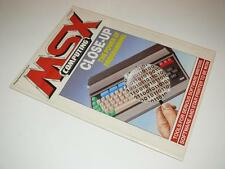 MSX Computing Magazine ~ June/July 1986