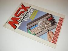 MSX Computing Magazine ~ June/July 1986