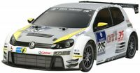 Tamiya 51497 (SP1497) Volkswagen Golf 24 Spare Body Set 1/10 Scale 51497