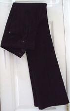 Viscose Stretch Regular 4 Pants for Women