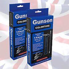 Gunson Colortune Paquet de 2 pour voitures classiques avec double carburateurs,