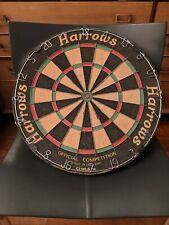 Winmau Dart Board Practice Ring Improvement Darts Training Pack Birthday Gift