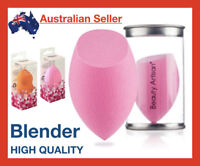 QUALITY Super Blender Beauty Sponge Cosmetic Blending Makeup Foundation Bulk