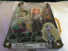 Bratz Adventure Girl-z Cloe New In Box