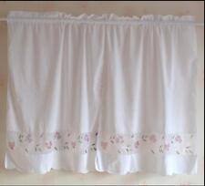 Pair  Lovely Kitchen Curtain/Cafe Curtain 150cm x 92cm