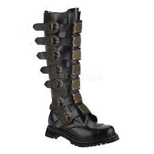 36 Herrenstiefel & -boots aus Echtleder in EUR