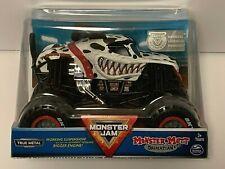 Monster Jam Official Monster Mutt Dalmatian Monster Truck Die-Cast Vehicle - NIB