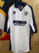 Vintage Patrick Hull City AFC Football Shirt Jersey Mens Size M/L England