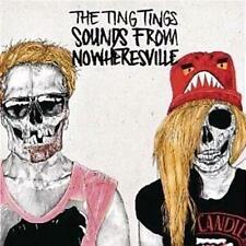 TING TINGS, THE: Sounds From Nowheresville CD NEW