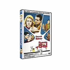 BRIDGE TO THE SUN (1961) **Dvd R2** Carroll Baker