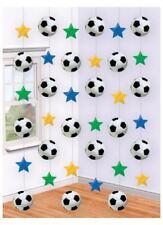 Globos de fiesta de fútbol