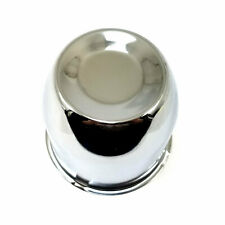 "Excalibur 102 Wheel Rim Center Hub Cap Chrome 4.25""Hub 4-1/2""OD 5x5.5/6x5.5"