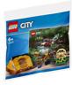 Lego City 40177 - Dschungel Forscher Jungle Explorer Polybag Polybeutel NEU OVP