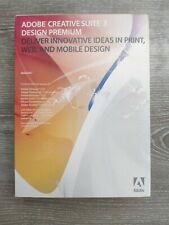 Adobe Creative Suite 3 Design Premium Windows